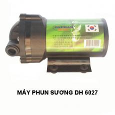 Máy phun sương DH 6027