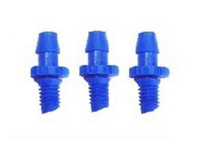 Bịch 10 cái Nối 5ly RN 5ly POM (màu xanh dương) dùng làm khởi thuỷ từ ống PVC