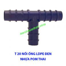 T phi 20 ống LDPE