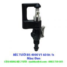BÉC TƯỚI PHUN MƯA CỤC BỘ - BS4000V1 60