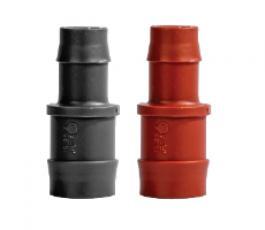 Cục nối chin Isaren 19-19 mm (màu đỏ hoặc màu đen)