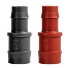 Cục nối chin Isaren 19-25 mm (màu đỏ hoặc đen)