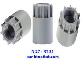 N 27 RT 21 PVC