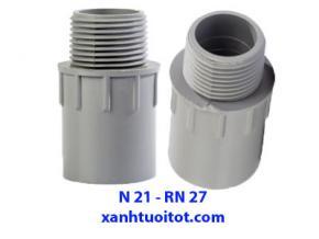N 21 RN 27 PVC