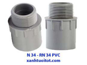N 34 RN 34 PVC