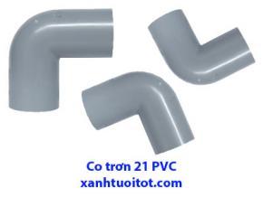 Co trơn 21 PVC