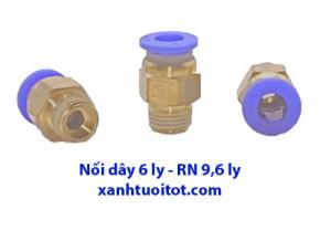 PS - Nối dây 6 ly - RN 9,6 ly