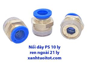 PS - Nối dây PS 10 ly RN 21 ly