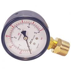 Đồng hồ đo áp lực nước loại 5 kg / cm2