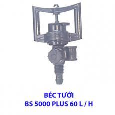 BS 5000 PLUS 60 L / H  - Béc tưới phun mưa chống côn trùng