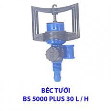 BS 5000 PLUS 30 L / H  - Béc tưới phun mưa chống côn trùng