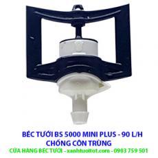 BÉC TƯỚI TIẾT KIỆM - BS 5000 Mini Plus 90