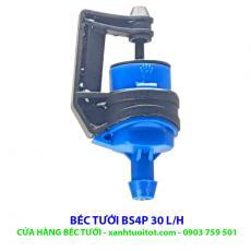 BÉC TƯỚI BS4P 30